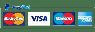 Plačajte varno in hitro z plačilno kartico