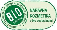 Naravna kozmetika z BIO sestavinami
