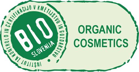Bio organic cosmetic